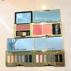 Estée Lauder pure color envy eyeshadow + blush